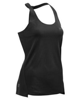 CEP Womens Training Tank Top - Black