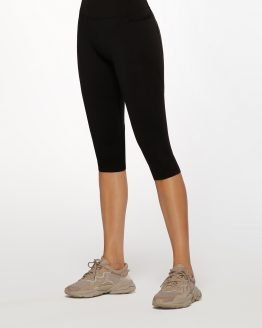 Amy Phone Pocket 3/4 Leggings