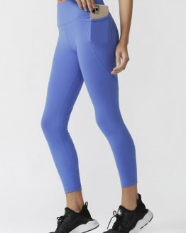 Amy Phone Pocket Ankle Biter Leggings