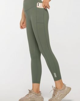 Asset Phone Pocket Ankle Biter Leggings