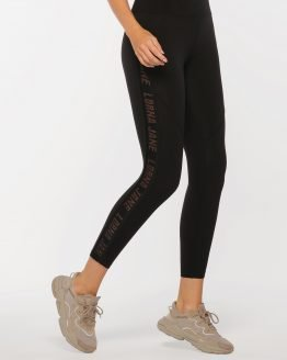 Conqueror Ankle Biter Leggings