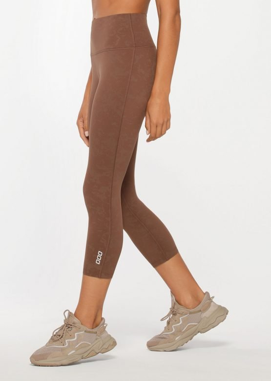 Smooth Touch 7/8 Leggings