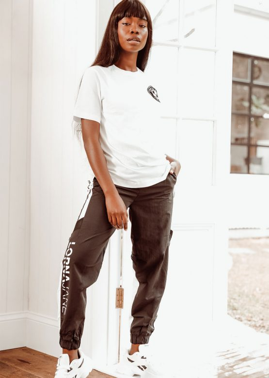 Swagger Oversized Tee