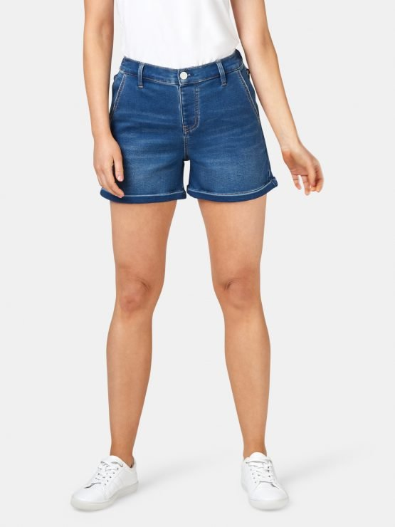 Sandy Luxe Lounge Short Mid Vintage